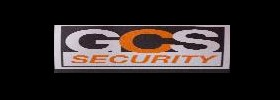 Logo GCS-Security